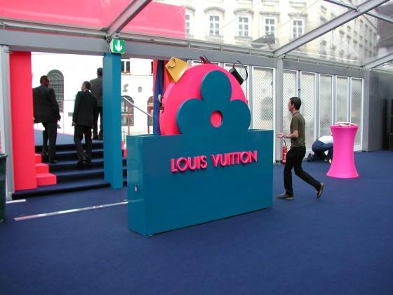 #LouisVuittonEröfnung #LouisVuitton #KOOPLive