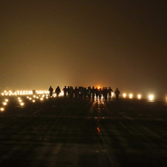 Runway_Night_Run