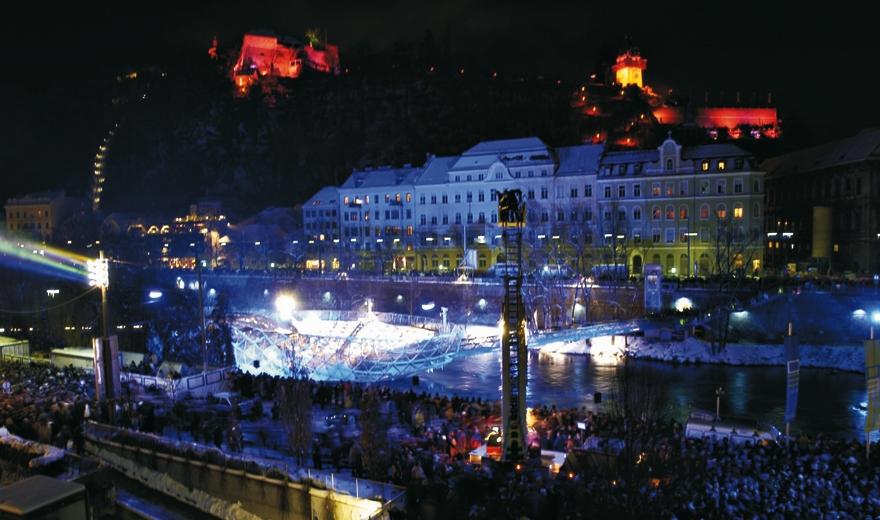 #kooplive #Graz2003 #event