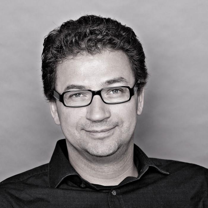 Robert Prasch, CEO KOOP